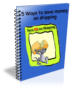 5 Ways to Save Money on Shipping